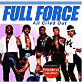 echange, troc Full Force - All Cried Out