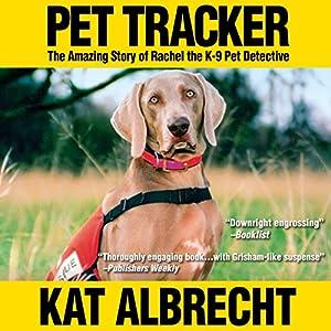Pet Tracker Audiobook