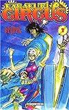 echange, troc Kazuhiro Fujita - Karakuri Circus, tome 1