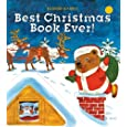 Richard Scarry's Best Christmas Book Ever!