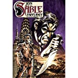Complete Mike Grells Jon Sable, Freelance Volume 1 Signed & Numbered (v. 1) ~ Mike Grell