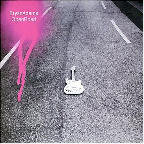 Bryan Adams - Open Road - Zortam Music