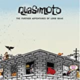 Quasimoto The Further Adventures Of Lord Quas