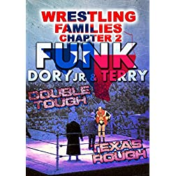 Wrestling Families Vol 2 The Funks