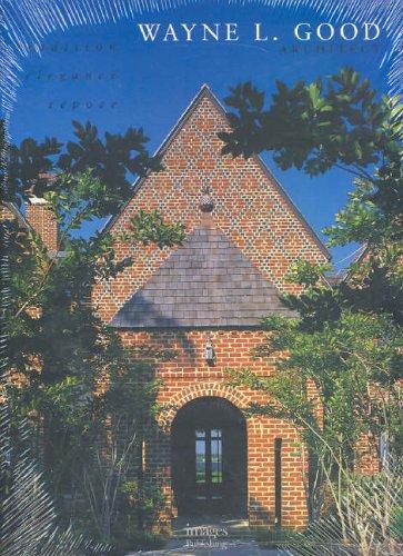 Wayne L. Good Architect: Tradition, Elegance, Repo (House Design)