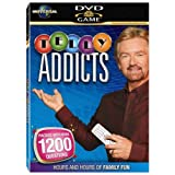 Telly Addicts - Interactive DVD Game [Interactive DVD]by Telly Addicts