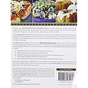 The Healthy Gluten-Free L Livre en Ligne - Telecharger Ebook
