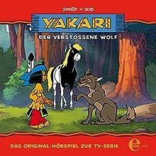 Yakari 17 Hörspiel von Thomas Karallus Gesprochen von: Mia Diekow, Achim Schülke, Ben Hecker