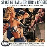 echange, troc Various Artists - Space Guitar & Deathray Boogie: Vintage