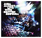 Jaga Jazzist: Live With Britten Sinfonia (digipack) [CD]