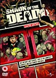 Reel Heroes: Shaun Of The Dead [DVD]