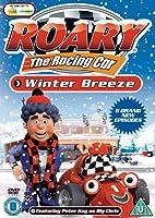 Roary The Racing Car - Winter Breeze [DVD]