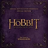 Hobbit: the Desolation of Smaug: Special Edition