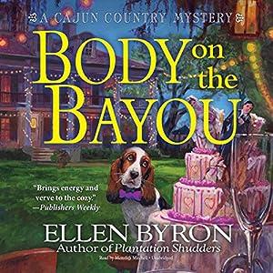 Body on the Bayou Audiobook