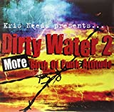 Various Artists Dirty Water 2: More Birth of Punk Attitude [VINYL]