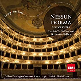 Tosca - Opera In Three Acts (1997 Digital Remaster), Act III: E Lucevan Le Stelle (Cavaradossi)