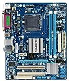 GIGABYTE マザーボード Micro ATX LGA775 intel G41 DDR3 PCI-E PCI SATA2 USB2.0 GbE GA-G41MT-D3