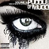 Volume 4: Songs in the Key of Love & Hate Puddle of Mudd