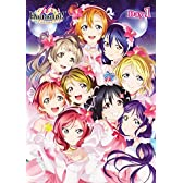 ラブライブ! μ's Final LoveLive! 〜μ'sic Forever♪♪♪♪♪♪♪♪♪〜  DVD Day1