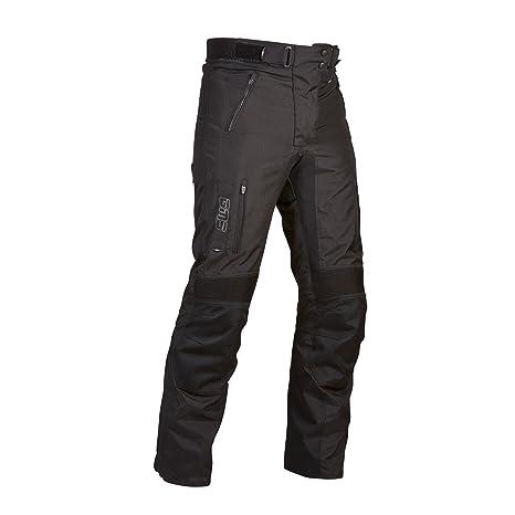 Germas 406. 01-44-Trento Lady XL pantalon de motard imperméables-système de ventilation Airvent, pour moto noir taille 44: