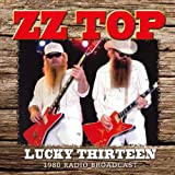 Lucky Thirteen ZZ Top