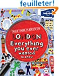 Lonely Planet Not for Parents London:...