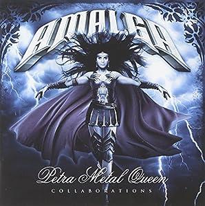 Amalga: Petra Metal Queen Collaborations
