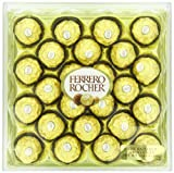 Ferrero Rocher 24 Count - 300 Gram Box