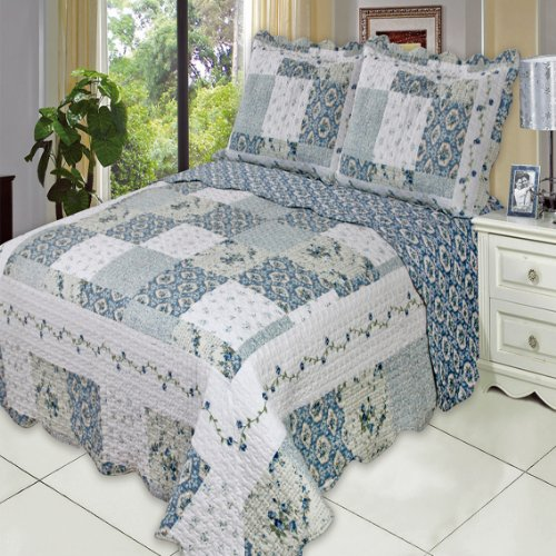 Luxury Hotel Bedding 61347 front