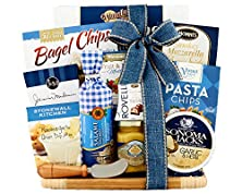 buy Wine Country Gift Baskets Meat And Cheese Collection (Packaging May Vary)