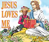 Jesus Loves Me: Girl