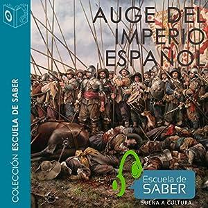 Imperio español [Spanish Empire] Hörbuch