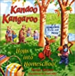 Kandoo Kangaroo Hops into Homeschool