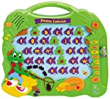 LeapFrog Pesca Letras (Leap's Phonics Pond Learning System) Spanish