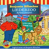 Liederzoo: My Name Is Benjamin