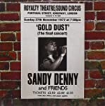 Gold Dust-Live At The Royalty Theatre