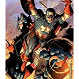 The New Avengers / The Transformers #1 : Man and Machine (IDW - Marvel Comics)