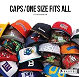 img - for Caps: One Size Fits All book / textbook / text book