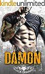 Damon: Black Dragons MC