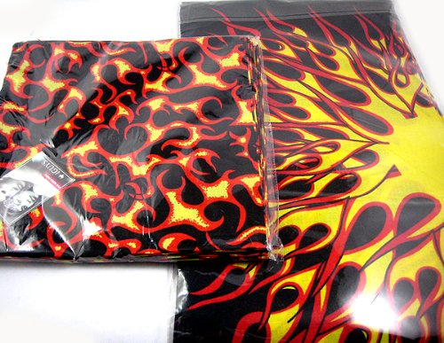 all-over-flames-double-sided-bandana-100-cotton-fashion-dozen-packed