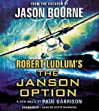 Robert Ludlums (TM) The Janson Option (Janson series)