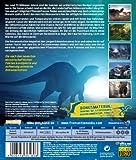 Image de Die Reise der Dinosaurier 3d [Blu-ray] [Import allemand]