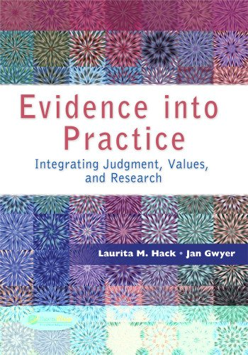 Evidence into Practice: Integrating Judgment, Values, and Research