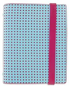Filofax Mode Aqua/Pink Personal Organizer - FF-027711