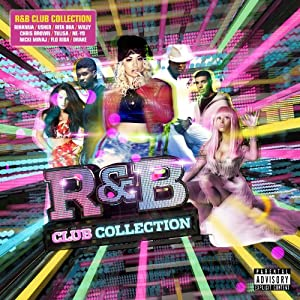 R&B Club Collection 2012