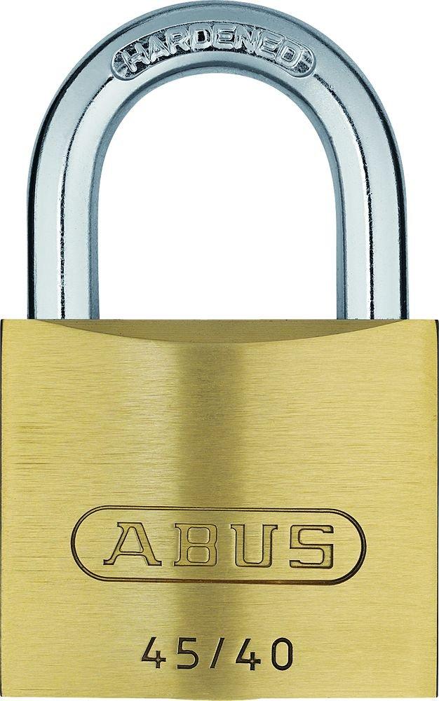 ABUS 5098 Vorhangschloss SB 45 /40 mm
