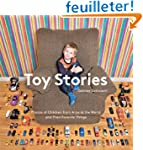 Toy Stories: Photos of Children from...