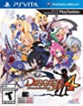 Disgaea 4: A Promise Revisited - Play...