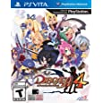 Disgaea 4: A Promise Revisited - PlayStation Vita Standard Edition