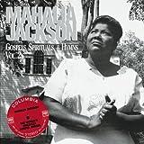 Gospels Spirituals & Hymns Vol. 2 ~ Mahalia Jackson